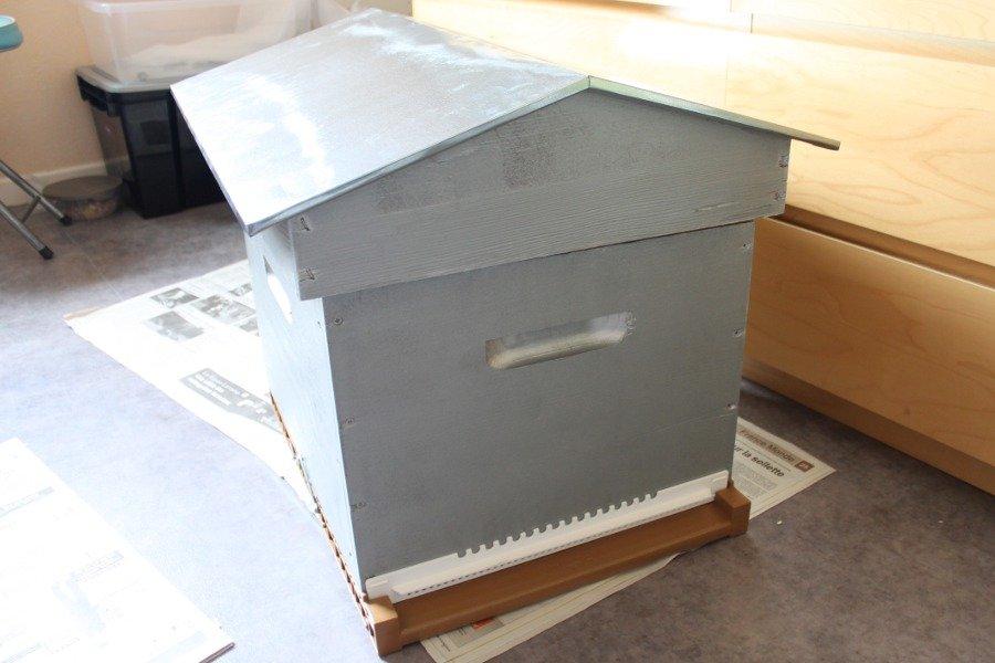 les abeilles haut marnaises. Black Bedroom Furniture Sets. Home Design Ideas
